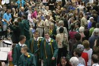 6917 VHS Graduation 2006