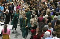 6918 VHS Graduation 2006