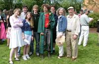 6957 VHS Graduation 2006