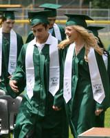 3641p VHS Graduation 2008