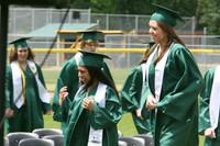 3642l VHS Graduation 2008