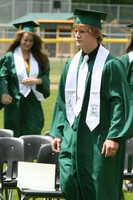 3644pa VHS Graduation 2008