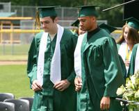 3646l VHS Graduation 2008