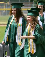 3649p VHS Graduation 2008