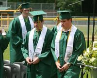 3654l VHS Graduation 2008