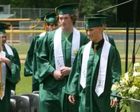 3655l VHS Graduation 2008