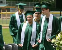 3657l VHS Graduation 2008
