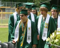 3658l VHS Graduation 2008