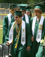 3658p VHS Graduation 2008