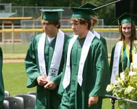 3659l VHS Graduation 2008