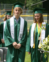 3660p VHS Graduation 2008