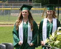 3661l VHS Graduation 2008