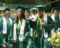 3662l VHS Graduation 2008