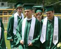 3663l VHS Graduation 2008