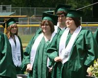 3664l VHS Graduation 2008