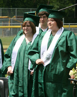 3664p VHS Graduation 2008