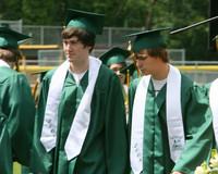 3665l VHS Graduation 2008