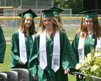 3671l VHS Graduation 2008