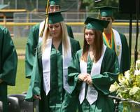 3676l VHS Graduation 2008