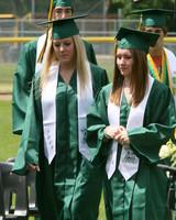 3676p VHS Graduation 2008