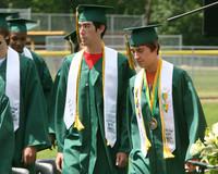 3677l VHS Graduation 2008