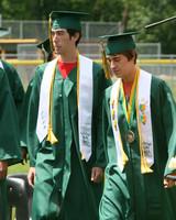 3677p VHS Graduation 2008