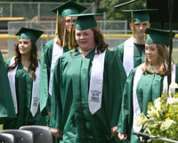 3679l VHS Graduation 2008