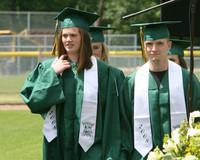 3680l VHS Graduation 2008