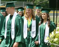 3681l VHS Graduation 2008