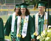 3682l VHS Graduation 2008