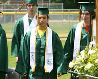 3683l VHS Graduation 2008