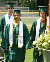 3683p VHS Graduation 2008