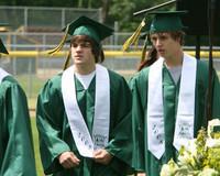 3684l VHS Graduation 2008