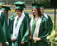 3685l VHS Graduation 2008