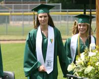 3688l VHS Graduation 2008