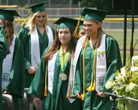 3691l VHS Graduation 2008