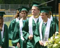 3693l VHS Graduation 2008