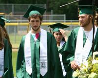 3694l VHS Graduation 2008