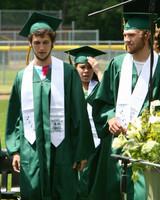 3694p VHS Graduation 2008