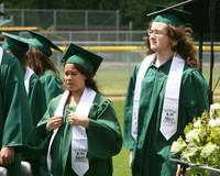 3695l VHS Graduation 2008