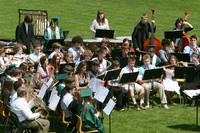 3760 VHS Graduation 2008