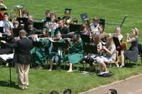 3762 VHS Graduation 2008