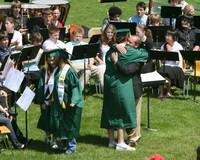 3780 VHS Graduation 2008