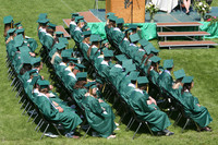3953 VHS Graduation 2008