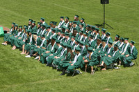 3954 VHS Graduation 2008