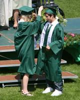 3967 VHS Graduation 2008
