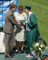 3971 VHS Graduation 2008