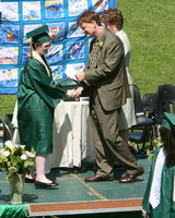 3986 VHS Graduation 2008