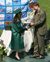 3994 VHS Graduation 2008