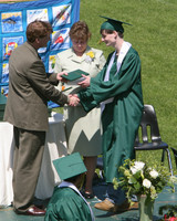 4026 VHS Graduation 2008